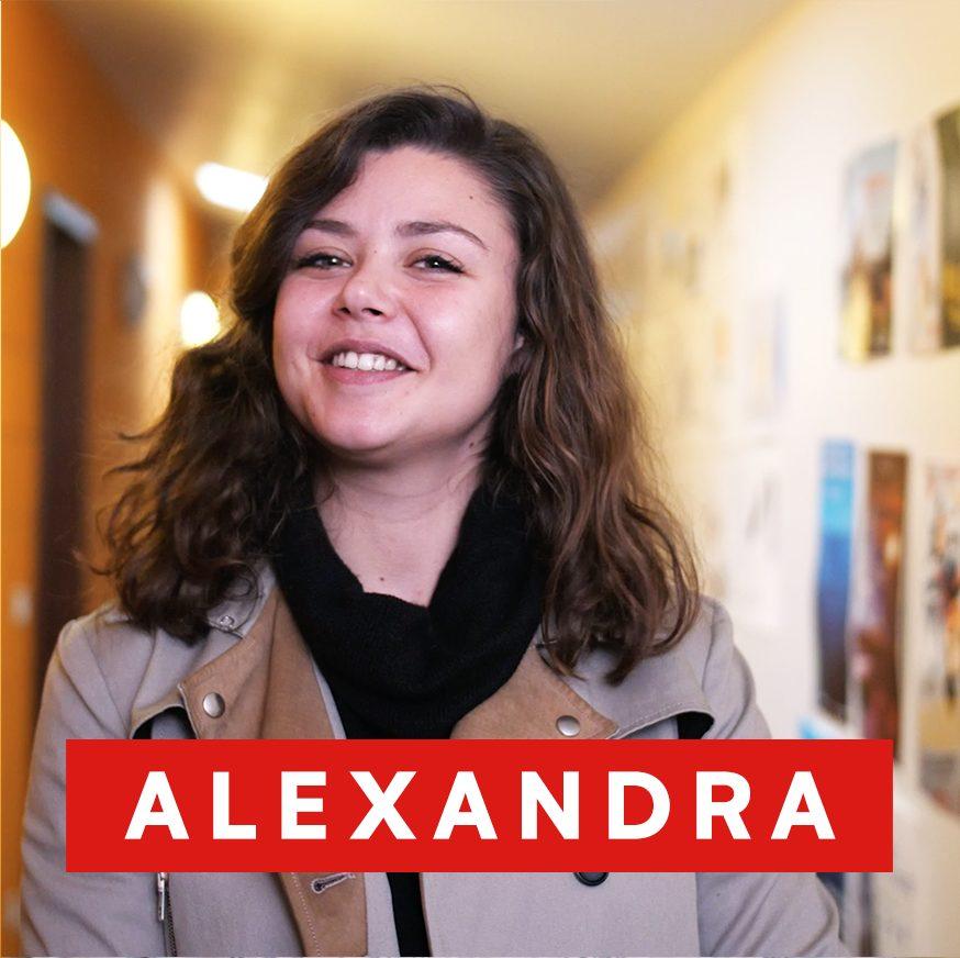 Alexandra-interview-agence-de-communication